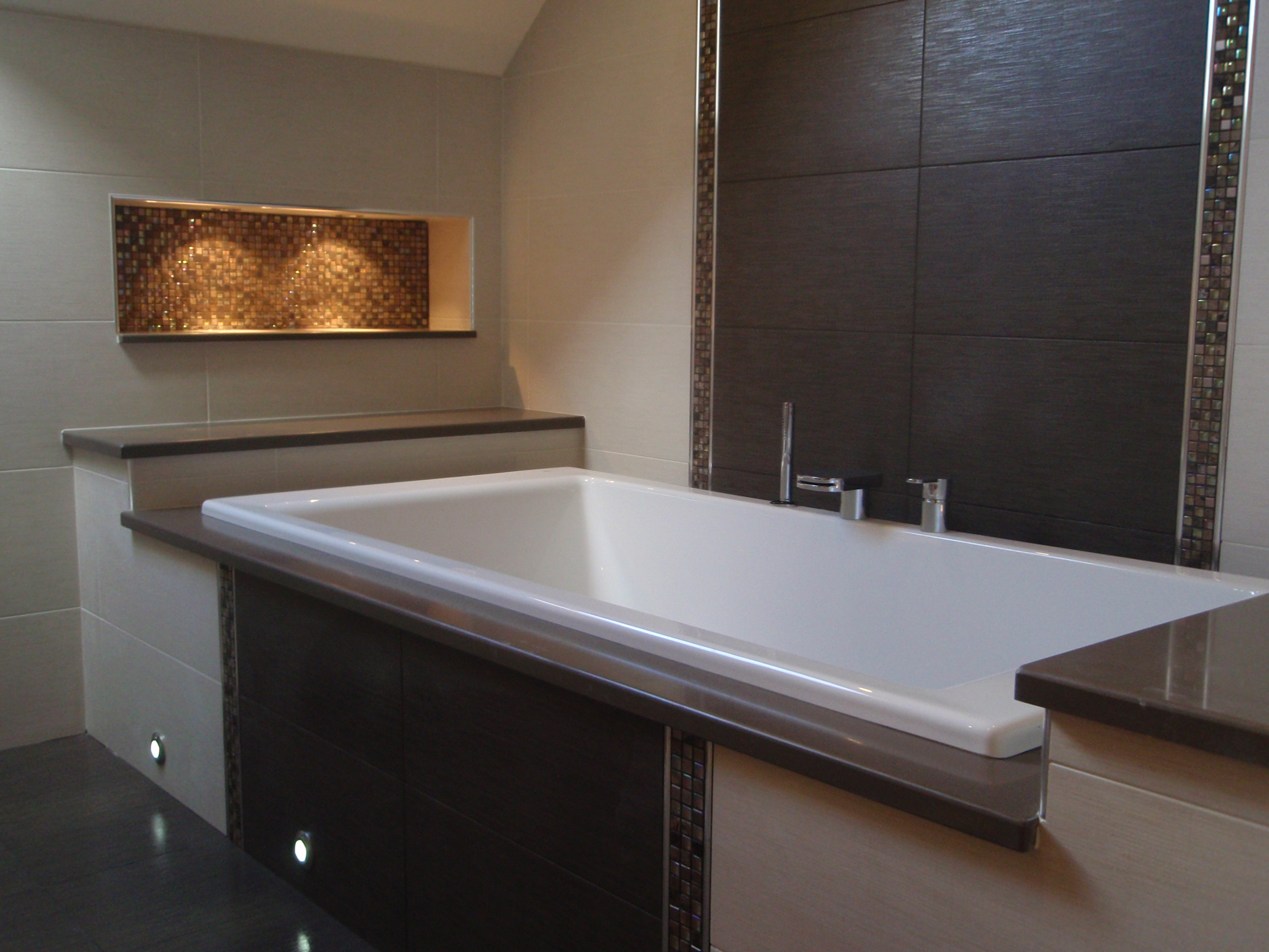 ... Takes The Stress Away And Letu0027s You Relax In The Knowledge That Your  Beautiful New Home Will Be Completed With Beautiful New Bathrooms To Match!